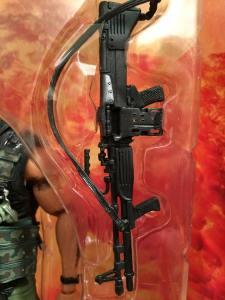 Commando M60E3