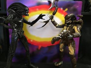 NECA AVP 2 PACK Battle Pose