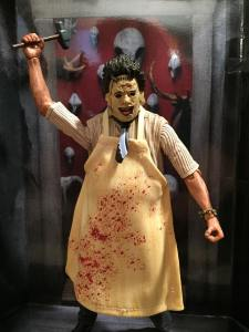 TCM Ultimate Leatherface Appearance Pose
