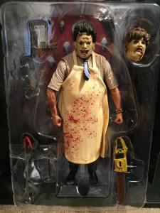 TCM Ultimate Leatherface Tray