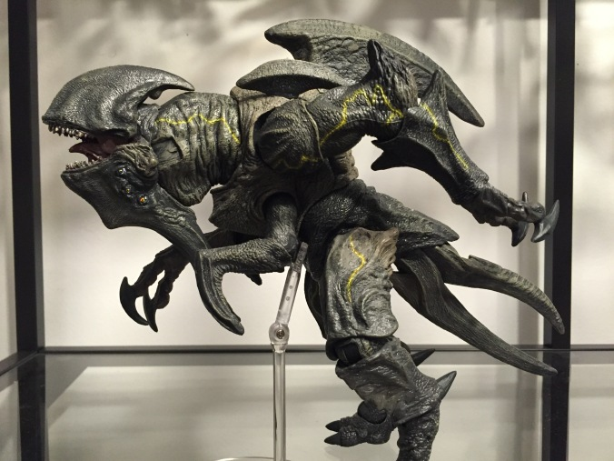 NECA's final four Pacific Rim figures | Tales From The Toy ... Pacific Rim Kaiju Category 4