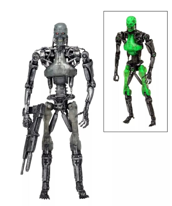 Predator Toys R Us : Neca s avp alien vs predator toys r us exclusive glow in