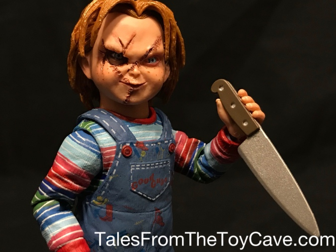 Tales From The Toy Cave